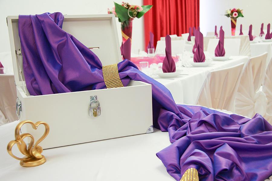 Goldene Hochzeit Deko 3 Marcelin Eventdekoration Nurnberg