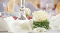 Hochzeit - Creme (10)