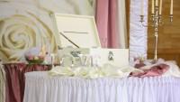 Hochzeit - Creme (20)